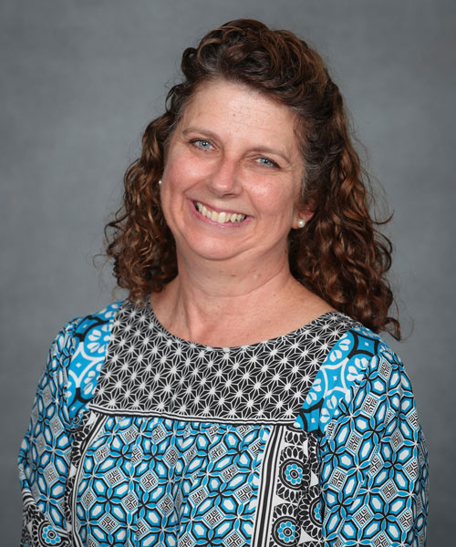 Dr. Tammi R. Davis