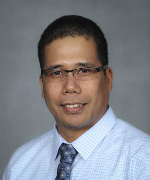 Dr. Cyren M. Rico