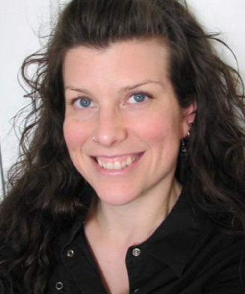 Rachel D. Jamieson