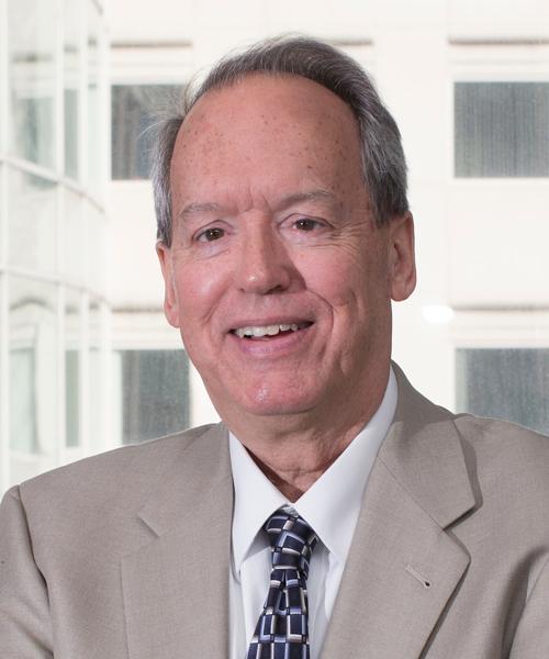Dennis V. Hickey
