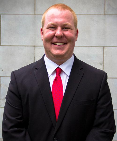 Eric P. Mertens