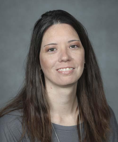 Dr. Jacynda L. Ammons