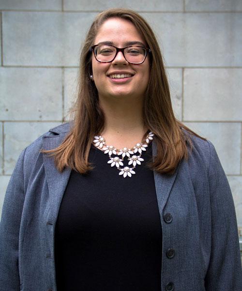 Samantha M. Siebert