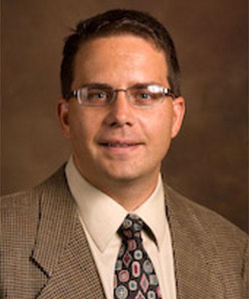Aaron D. Sauer