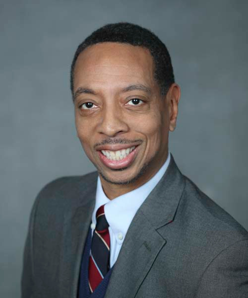 Dr. Sean C. Herring