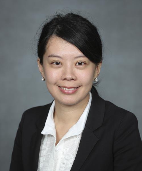 Dr. Yoshimasa (Nancy) Kageyama