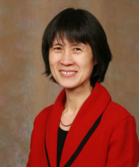 Dr. Yuhua Qiao