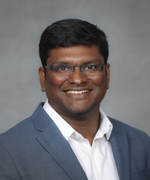Hariharan Naganathan