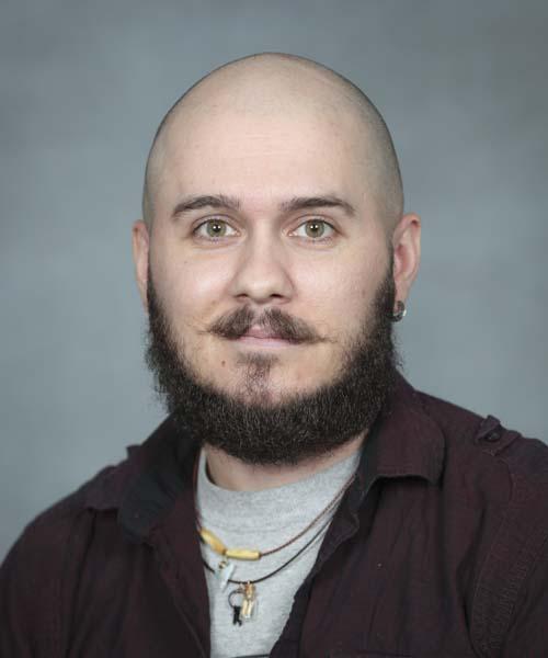 Kaleb C. Miner