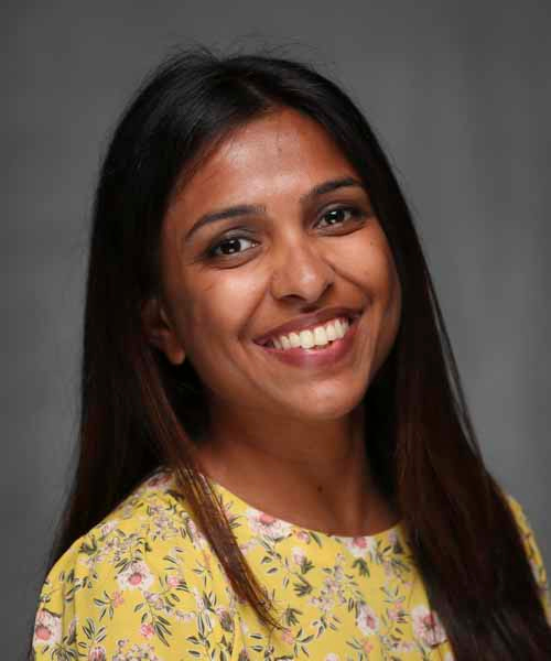 Karishma Agarwal