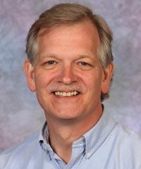 Dr. Patrick G. Scott