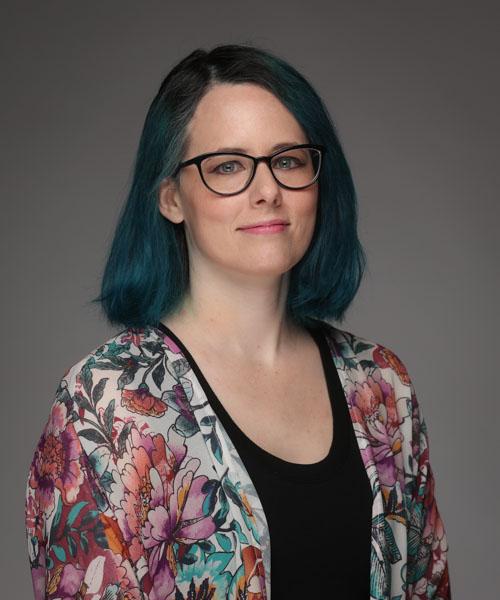 Megan Frauenhoffer