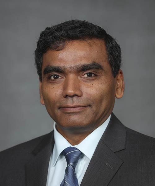 Dr. Puneet Prakash