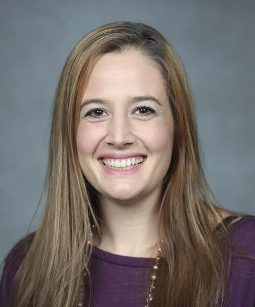 Dr. Rebekah E. Austin