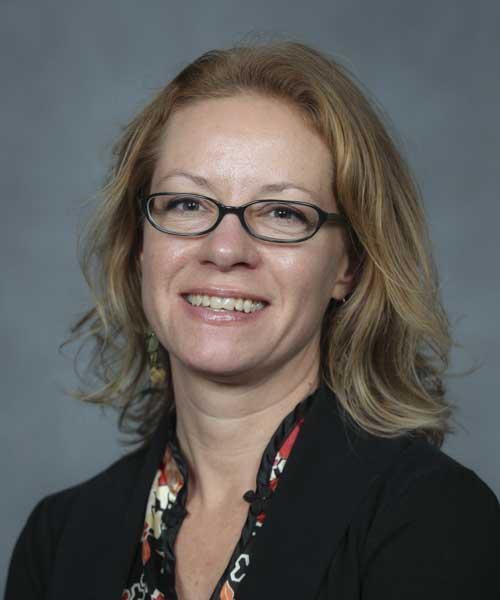 Sylvia M. Petersen