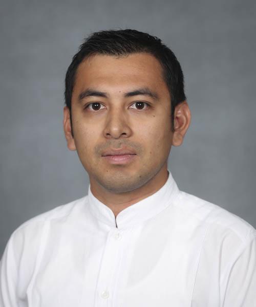 Victor A. Medina Lugo