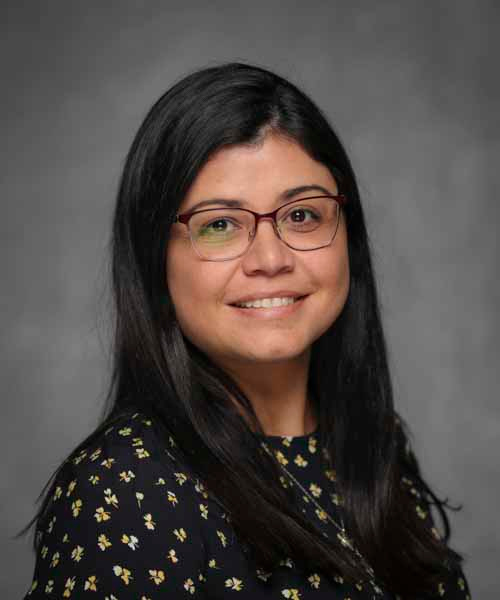 Dr. Maria Cerdas Cisneros
