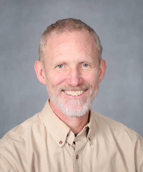 Steve B. Townsend