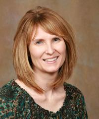 Dr. Ann D. Rost