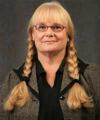 Dr. Carol A. Gosselink