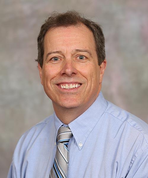 Dr. David J. Lutz