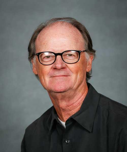 Dr. D. Wayne W. Mitchell