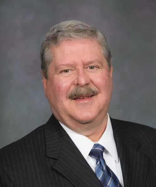 Dr. John S. Rosenkoetter