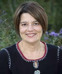 Dr. Carol F. Shoptaugh