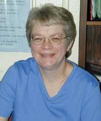 Dr. Barbara S. Turpin