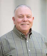 Dr. James C. Moyer