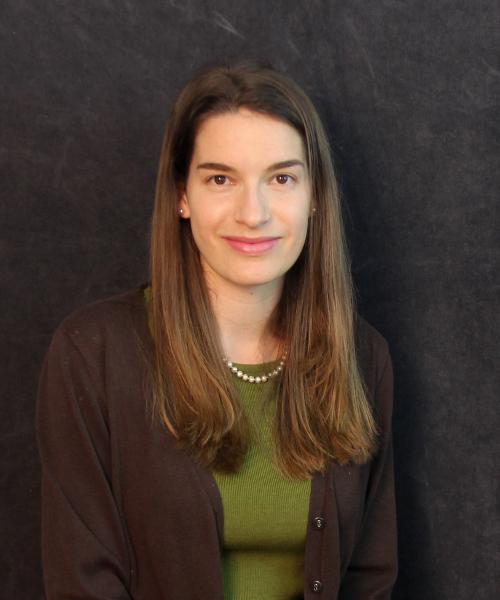 Julie M. Hamilton