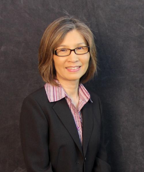 Dr. Shui F. Chan