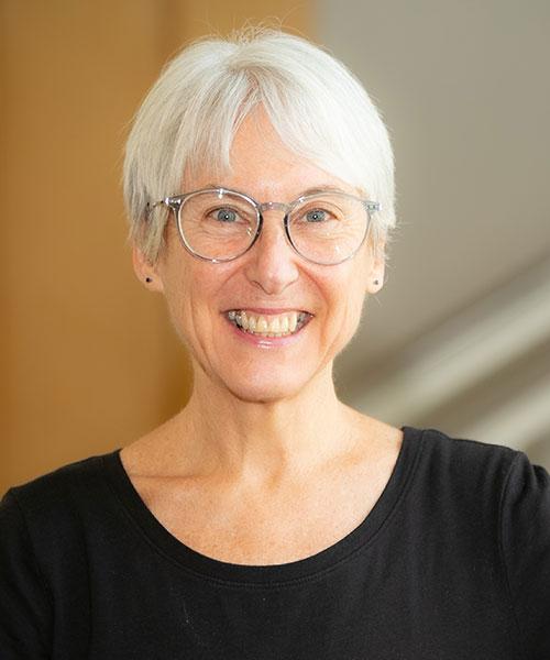 Jane E. Terry