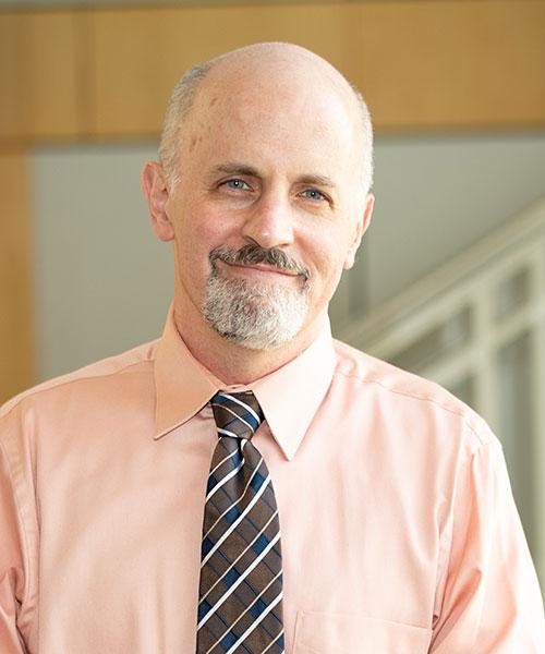 Dr. Stephen C. Berkwitz