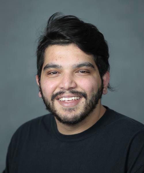 Sahaj Ghimire