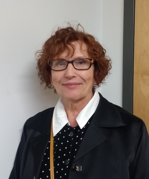Laura J. Duprey