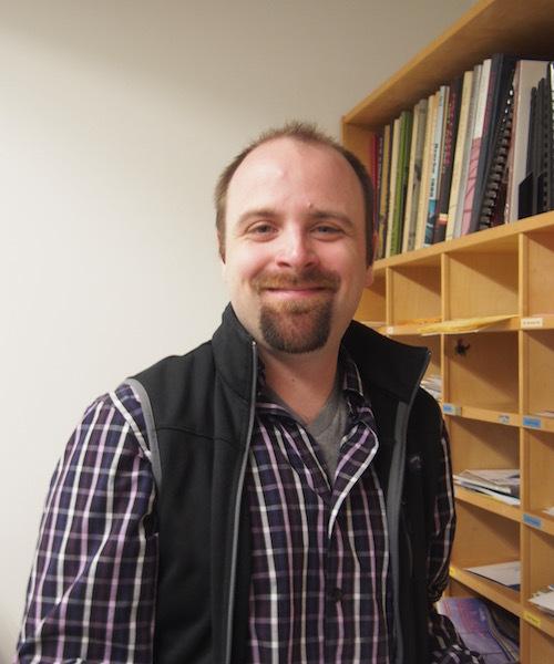 Andrew D. Pilkenton