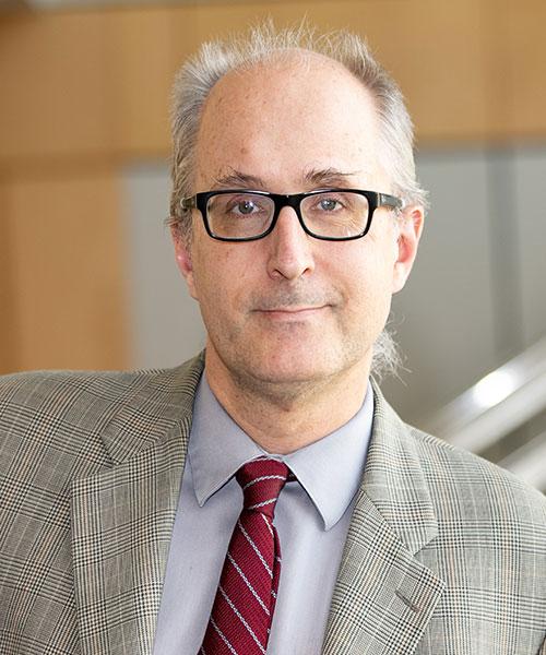 Dr. John A. Schmalzbauer