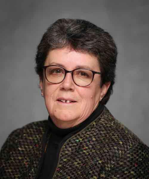 Julie Germann