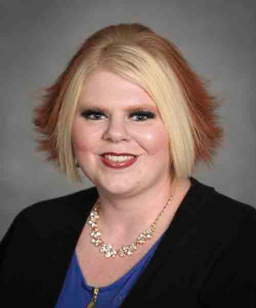 Amy M. Goodwin
