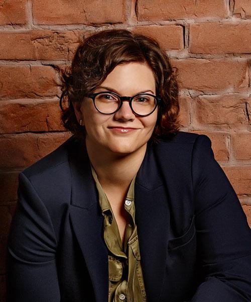 Dr. Kathleen Wroblewski