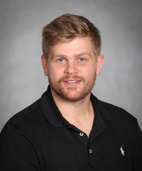 Dr. Jordan Belisle