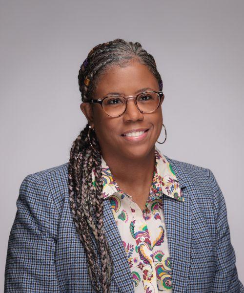Dr. Nicole M. West