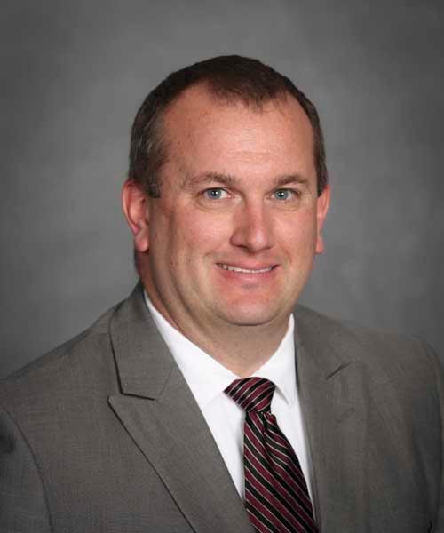 Andrew M. Englert