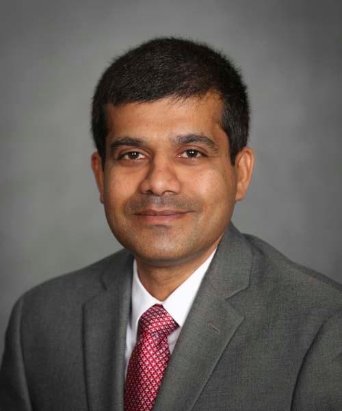 Ajay K. Katangur