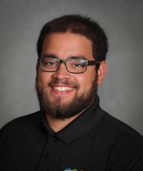 Bryan E. Maldonado