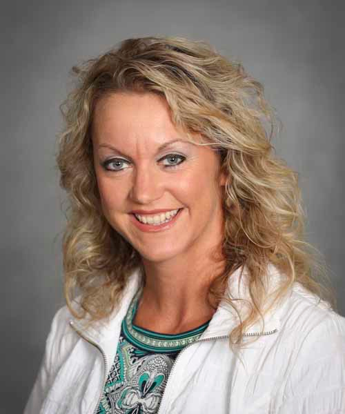 Dr. Dana M. Messerly