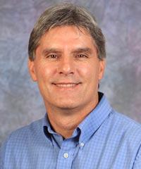 Dr. Tim D. Knapp
