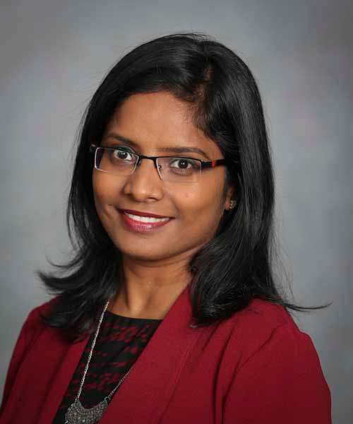 Dr. Deepti Agrawal