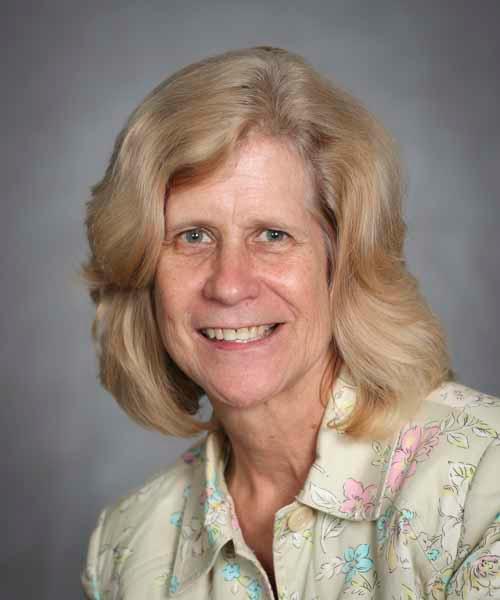 Diane M. Leamy